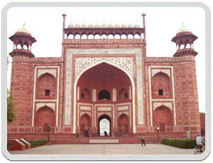 Golden Triangle Tours, Tours to Agra Fort