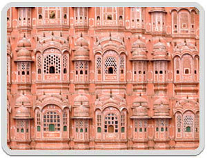 Tours to Jaipur