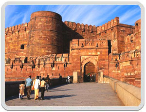 Tours to New delhi