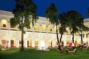 Hotel Grand Imperial, Hotels in Agra