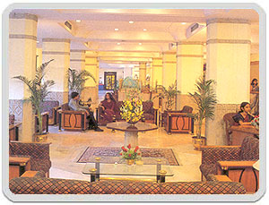 Hotel Mansingh Palace, Hotels in Agra