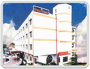 Hotel Amar, Medium Class Hotels in Agra