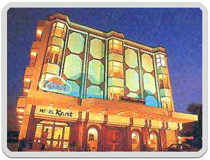 Hotel Kant, Medium Class Hotels in Agra